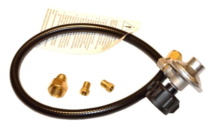 Twin Eagles Teppanyaki Gas Conversion Kit