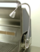 Solaire Grill Light (with bracket)