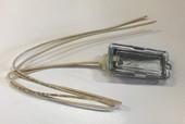 TWIN EAGLES卤素灯组装完成 -  S16240