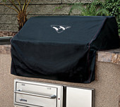 "Twin Eagles 42"" Built-in Vinyl Cover"