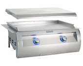 "FireMagic Echelon 30"" Gourmet Built In Griddle"