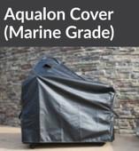 挑战者设计,Aqualon 48英寸封面