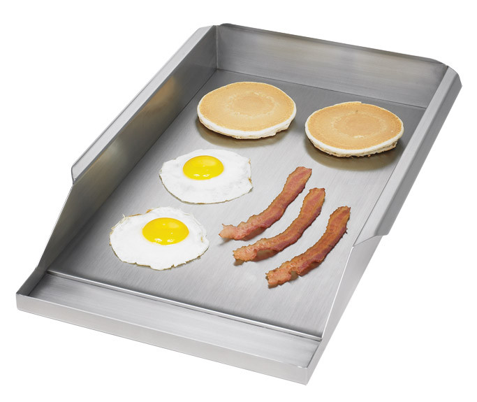"""Twin Eagles 12"""" Griddle Plate Attachment"""