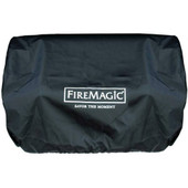 Fire Magic Deluxe Gourmet Built In Cover - 3641-05F