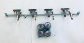 Weber Summit E/S 420 Manifold - 79160
