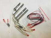 """Lynx 36"""", 42"""" Electrode Kit - 90178"""