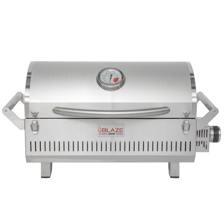Blaze Professional Marine Grade 316L Portable Grill