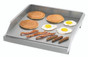 """TEGP18-PB Twin Eagles 18"""" Griddle Plate Attachment for Power Burner"""