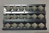 "Alfresco LX2, ALXE 36"" Briquette Tray Assembly - Replaces OEM Part 510-0677"
