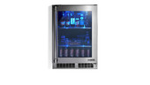 "Lynx 24"" Outdoor Refrigerator with Glass Door - LM24REFG"