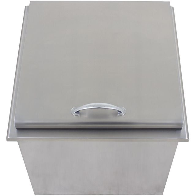 "Blaze 22"" Built-in Ice Bin/Wine Chiller - BLZ-ICEB-WH"