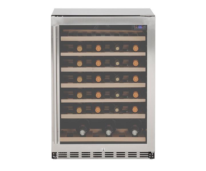 "Summerset 24"" Wine Cooler w/Locking Door - SSRFR-24DWC"