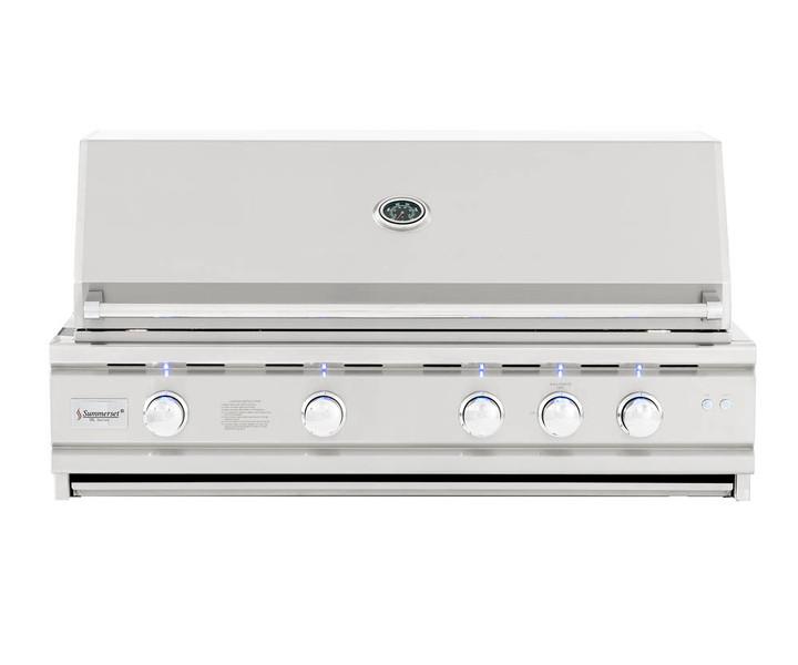 Summerset TRL Deluxe 44″ Built-in Grill - TRLD44