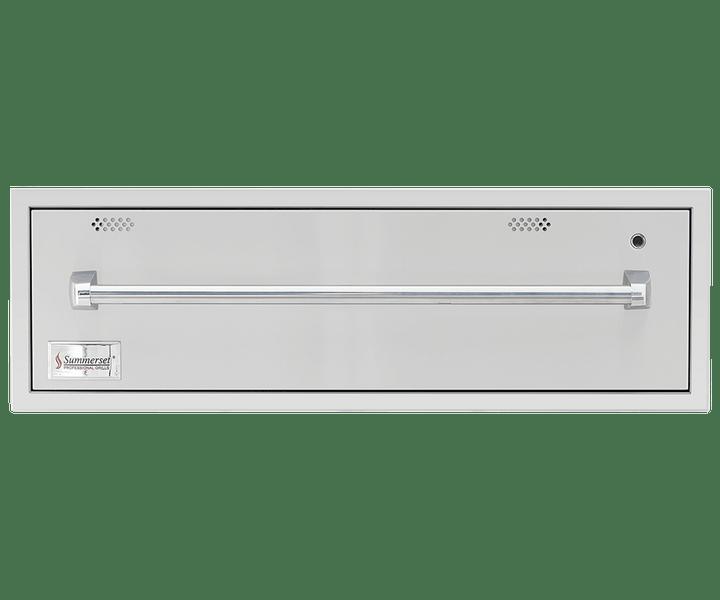 """Summerset 36"""" Warming Drawer - SSWD-36"""
