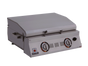 Solaire AllAbout Double Burner Grill - SOL-AA23A-LP