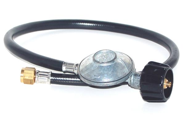Summerset LP hose and regulator kit