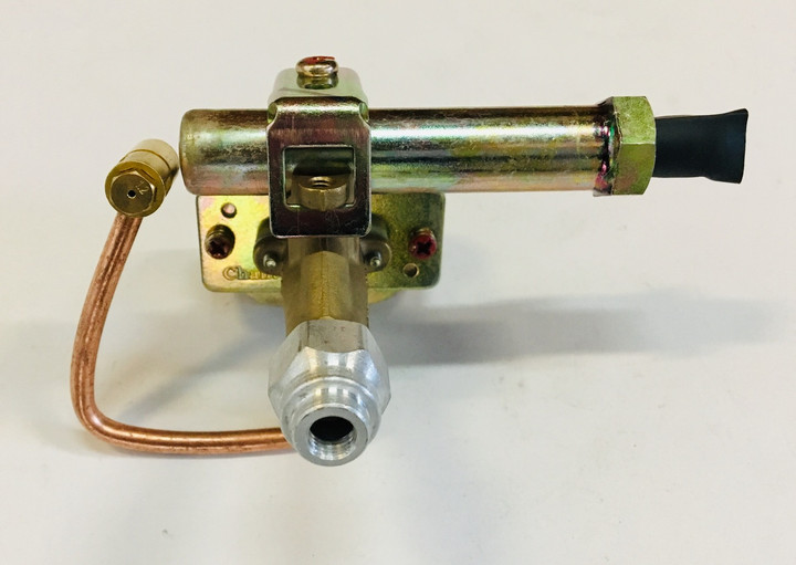 Summerset & Pacific Living Pizza Oven Replacement Valve