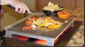 Profire Indoor Grill Griddle