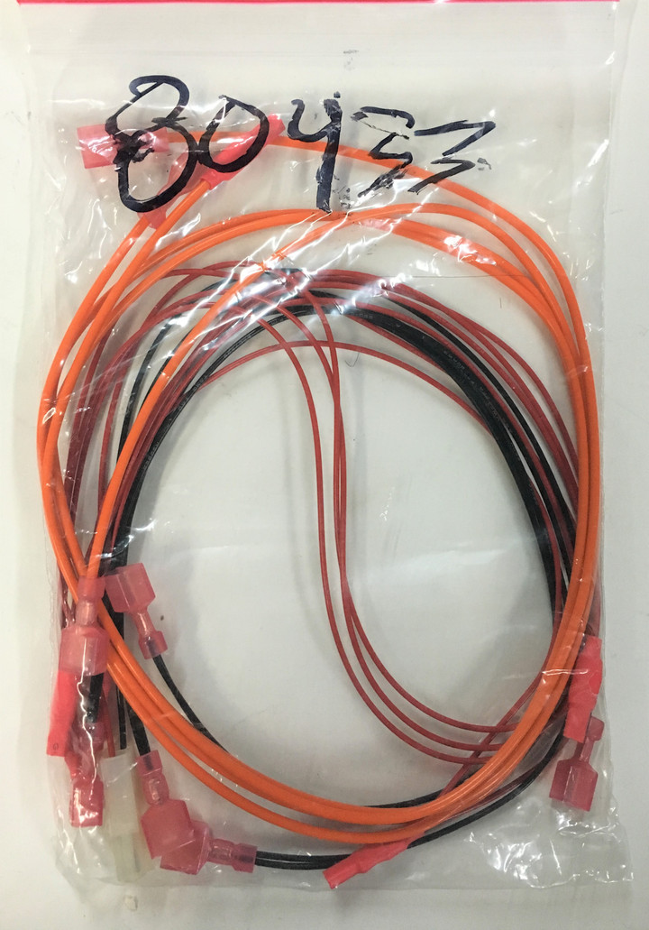 Lynx L54PSR Ignition Wire Harness - 80433