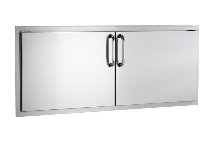 """AOG 16"""" x 39"""" Double Storage Door"""