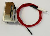"""DCS Electrode with collector box with 41"""" wire - IG33L"""