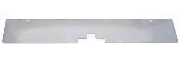 MHP Stainless Steel Heat Deflector Shield