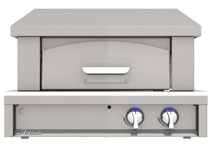 Artisan (by Alfresco) Outdoor Pizza Oven