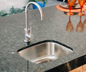 Summerset 19×15″ Stainless Undermount Sink