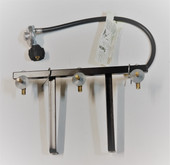 Weber Gold B Propane Manifold - 60147