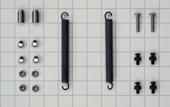 Wolf OG Grill Hood Hardware Kit - 814724