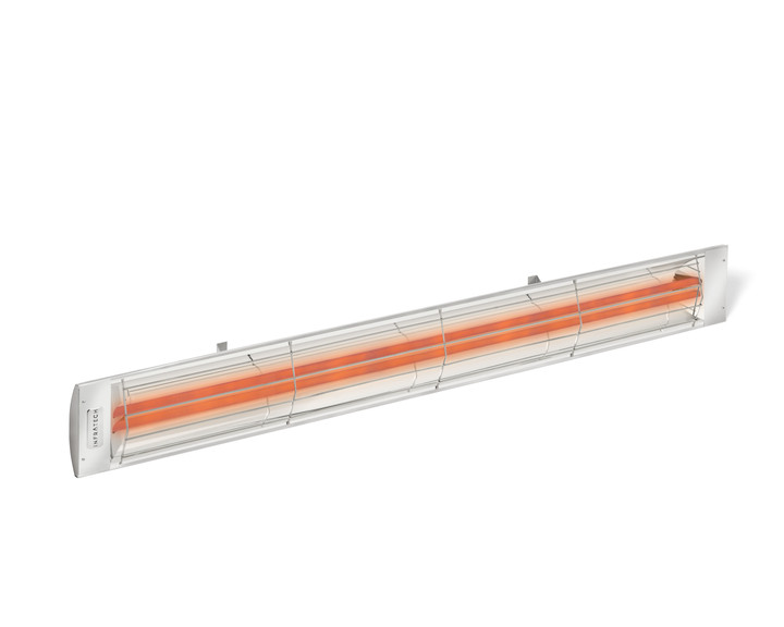 Infratech 61 1/4 Dual Element 6,000 Watt Infrared Heater