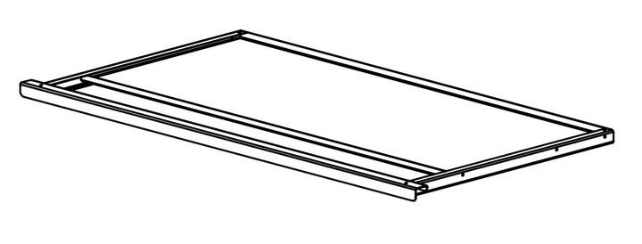Artisan AAEP-36, ARTP-36 Grease Tray Assembly - 510-1040