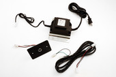 Lynx Accessory Switch Kit - Switch & transformer