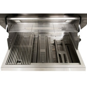 Blaze Professional Interior Grill