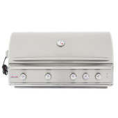 "BLAZE Professional 44"" 4 Burner Built-in Grill"