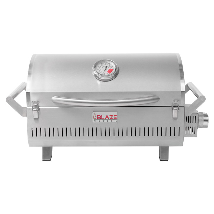 Blaze Professional Take it or Leave it Portable Grill