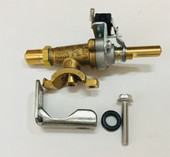 Wolf OG LP Main Burner Valve with Microswitch - 814656