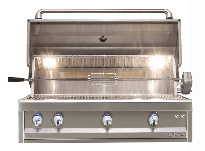 "Artisan 42"" Built-in Grill - ARTP-42"