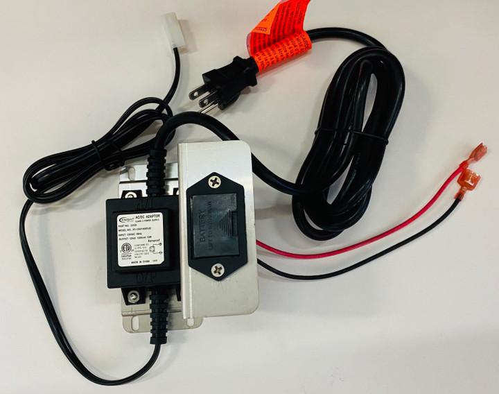 Sedona by Lynx Transformer, Battery, Bracket Assembly - 80662