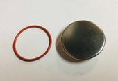 Lynx Drain Plug & Seal Kit - 90151