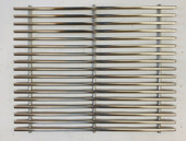 Weber Summit 400/600 Series (2007 & Newer) Stainless Rod Cooking Grate