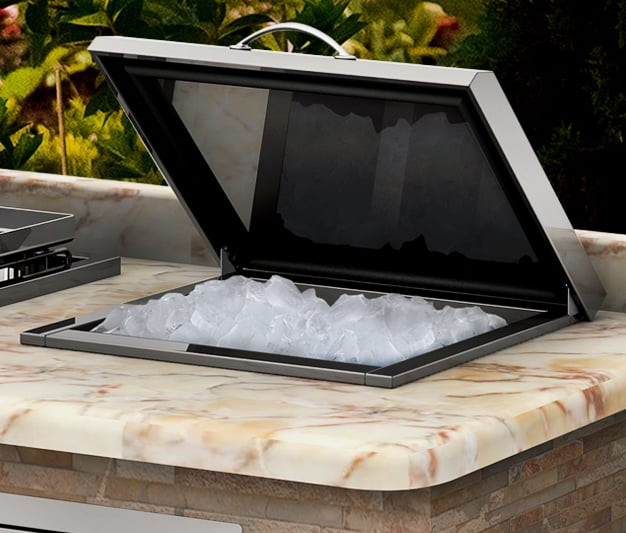 Artisan Drop-in Ice Bin - ARTP-IC
