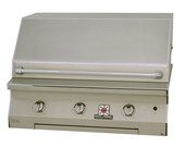 """Solaire 36"""" Built-in Grill"""