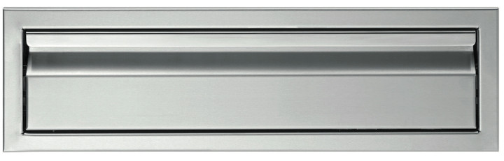 """Twin Eagles 24"""" Griddle Plate Storage Drawer"""