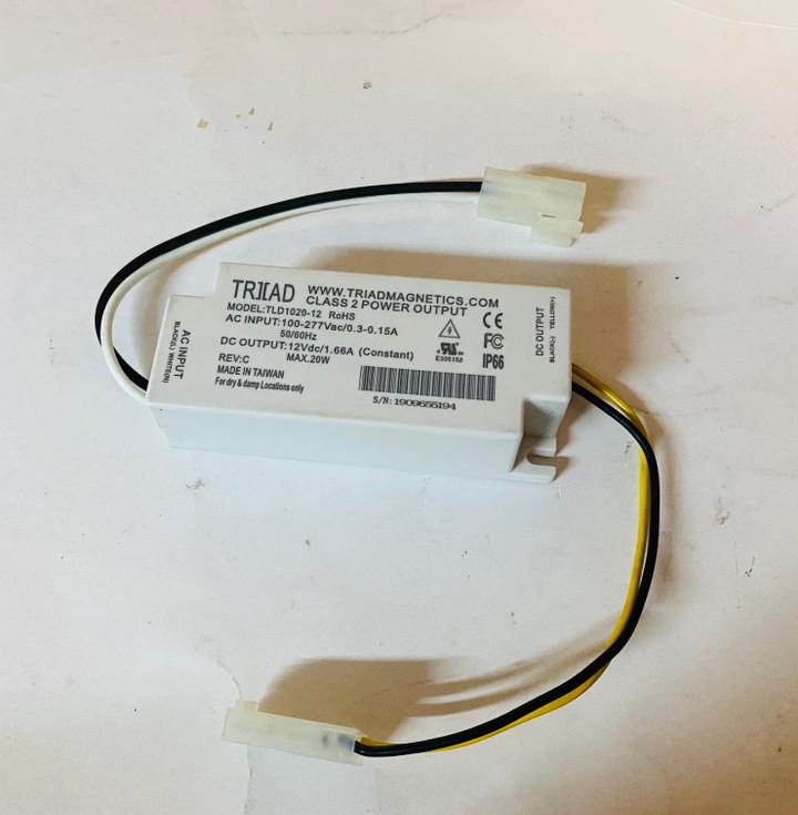 Lynx Power 12VDC Assembly - 70270