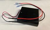 Lynx Battery Holder - 33930