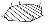 Primo Heat Deflector Drip Pan Rack for Oval XL
