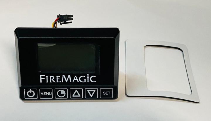 Fire Magic Aurora Digital Display 24180-12H