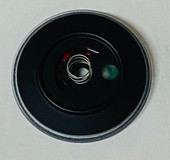 AOG LED Disk for Large