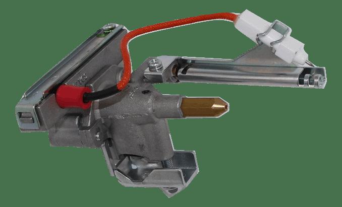 Coyote Main Burner Valve NG – C1C00013